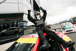 Pemenang balapan: Jose Gerard Policarpio