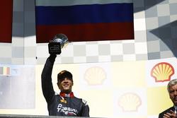 Третье место - Артем Маркелов, RUSSIAN TIME
