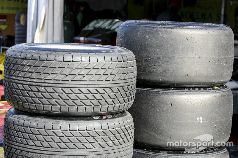 NA tyres