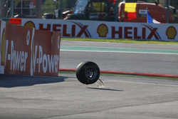 Une roue de Matthew Parry, Koiranen GP