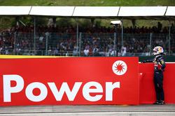 Даніель Ріккіардо, Red Bull Racing зійшов в гонці