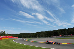 Daniil Kvyat, Red Bull Racing RB11