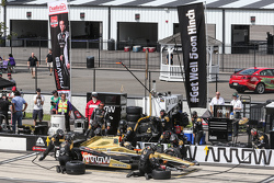 Райан Бріско, Schmidt Peterson Motorsports Honda