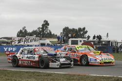 Матіас Халаф, Catalan Magni Motorsport Ford та Джонатан Кастеллано, Castellano Power Team Dodge