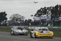 Просперо Бонеллі, Bonelli Competicion Ford та Лаурено Кампанера, Donto Racing Chevrolet