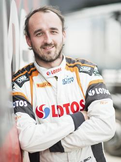 Роберт Кубица, RK World Rally Team
