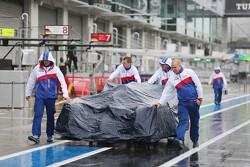 Toyota Racing, Teammitglieder