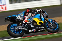 Скотт Реддінг, Marc VDS Racing Honda