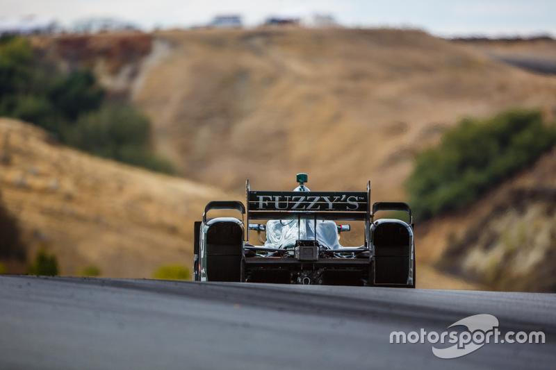 Лука Філіппі, CFH Racing