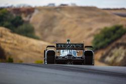 Luca Filippi, CFH Racing