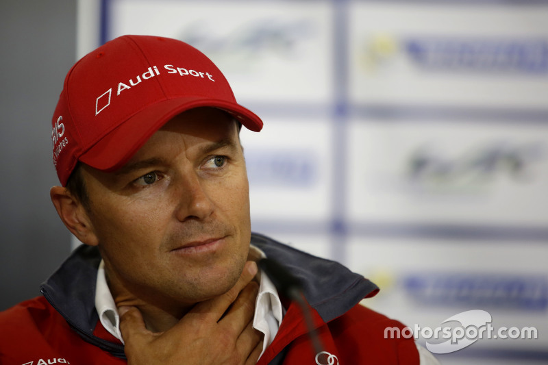 Марсель Фесслер, Audi Sport Team Joest