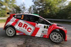 Giandomenico Basso, BRC
