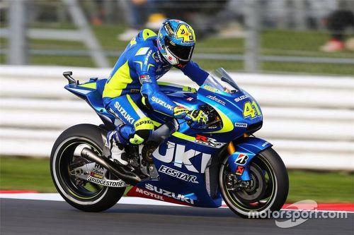Team Suzuki Ecstar MotoGP