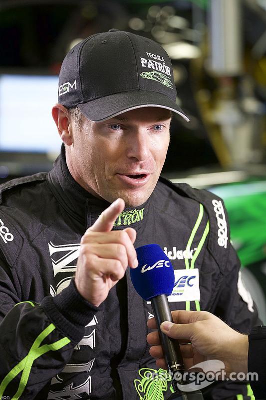 Scott Sharp, Extreme Speed Motorsports