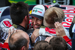 Переможець Майк Роккенфеллер, Audi Sport Team Phoenix Audi RS 5 DTM