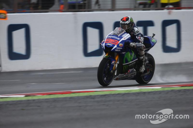Grand Prix de Grande-Bretagne - 4e