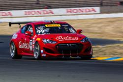 Carrera GTS sábado