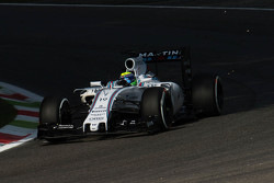 Феліпе Масса, Williams FW37