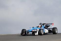 Рауль Хайман, Team West-Tec F3, Dallara F312 - Mercedes-Benz