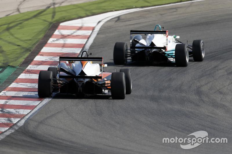 Маркус Поммер, Motopark Academy Dallara F312 Volkswagen