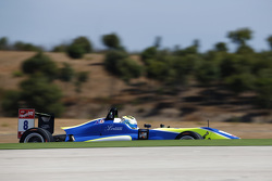 Алессіо Лоранді, Van Amersfoort Racing Dallara F312 Volkswagen