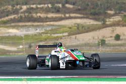 Sam Macleod, Motopark Academy, Dallara F312 Volkswagen