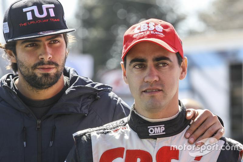Маурісіо Ламбіріс, Coiro Dole Racing Torino та Карлос Окуловіч, Sprint Racing Torino