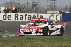 Ніколя Троссе, Maquin Parts Racing Torino
