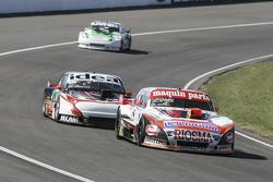 Ніколя Троссе, Maquin Parts Racing Torino та Норберто Фонтана, Laboritto Jrs Torino