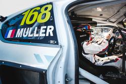 Иван Мюллер, Peugeot 208