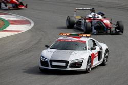 Felix Rosenqvist, Prema Powerteam Dallara Mercedes-Benz