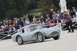 Aston Martin DB3S Coupé 1956
