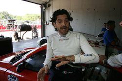 Christian Passuti, Antonelli Motorsport