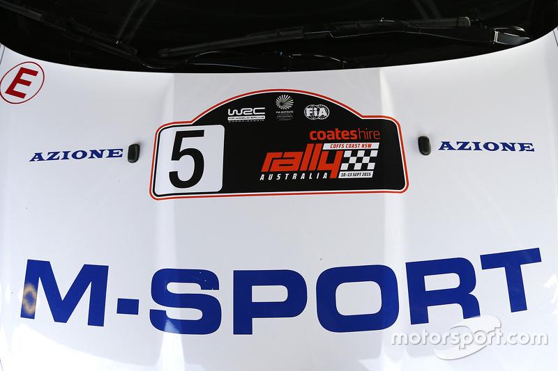 M-Sport, Detail