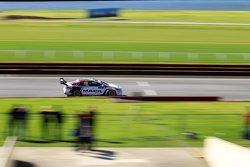 James Moffat ve Taz Douglas, Nissan Motorsports