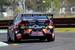 Крейг Лоундс та Стівен Річардс, Triple Eight Race Engineering Holden