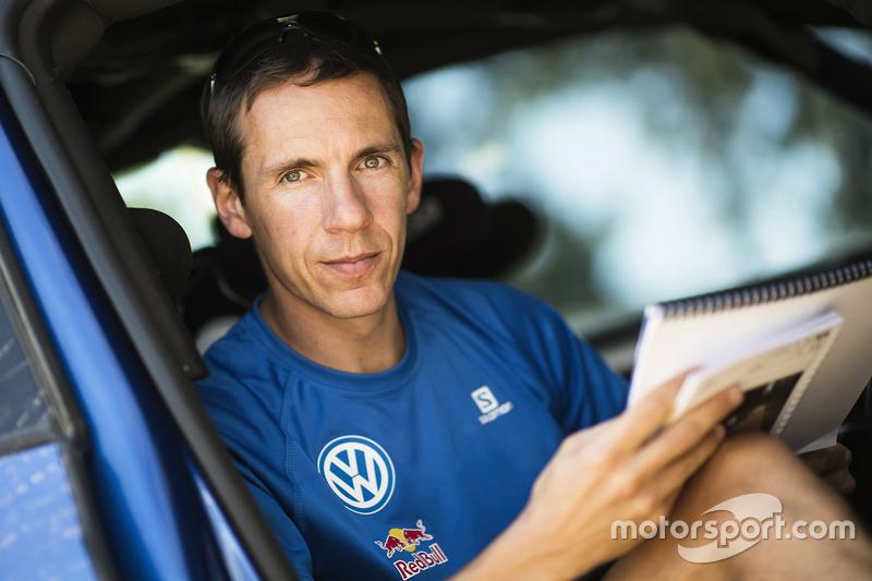 Julien Ingassia, Volkswagen Motorsport