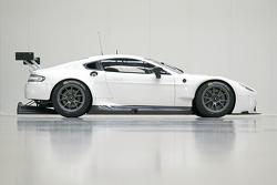 Aston Martin Vantage yang telah diperbarui