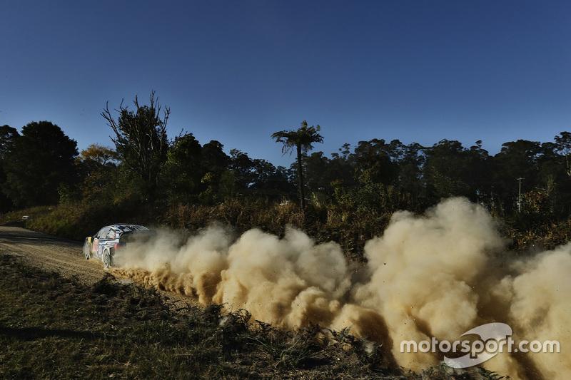 Ярі-Матті Латвала та Міікка Анттіла, Volkswagen Polo WRC, Volkswagen Motorsport