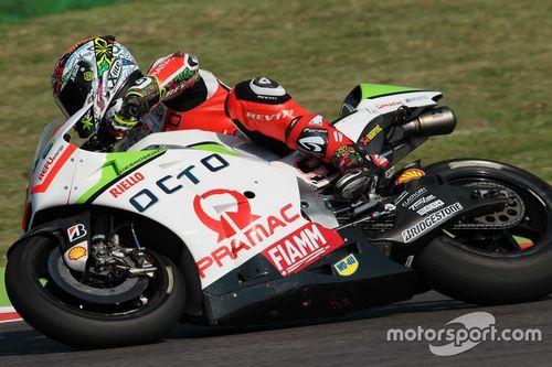 Octo Pramac Racing