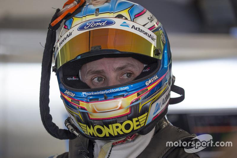 Марк Вінтерботтом, Prodrive Racing Australia