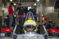 Pierluigi Veronesi, HT Racing