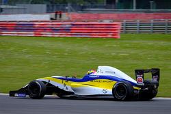 Ferdinand Habsburg-Lothringen, Fortec Motorsports