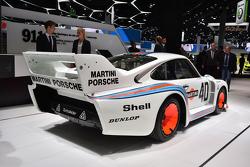 1978 Porsche 935 - Jacky Ickx
