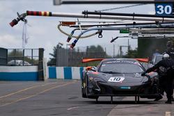#10 Von Ryan Racing Mclaren 650S GT3: Andrew Watson, Ross Wylie