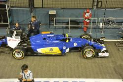 Auto Sauber F1
