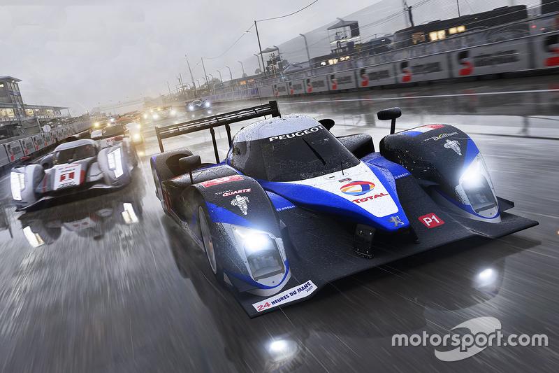 Screeshot von Forza Motorsport 6