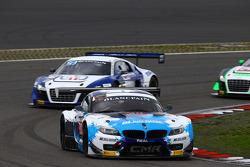 #30 Classic & Modern Racing BMW Z4: Jean-Luc Blanchemain, Pierre Hirschi, Christian Kelders