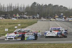 Juan Martin Trucco, JMT Motorsport Dodge and Jose Savino, Savino Sport Ford