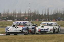 Jose Savino, Savino Sport Ford and Leonel Sotro, Alifraco Sport Ford